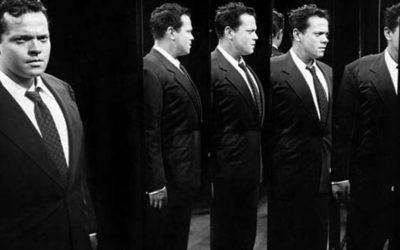 Il simbolismo dello specchio